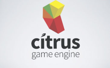 First impressions of Citrus Engine