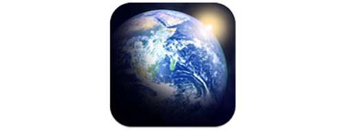 Solar Position Explorer app now available in the App Store