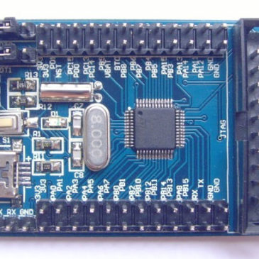 STM32 boards on eBay with Arduino in their description
