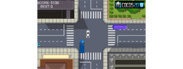 Traffic Control game source now on GitHub