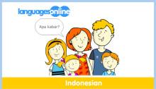 Languages Online app