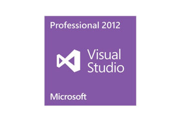 Visual Studio 2012 C# x86 console application