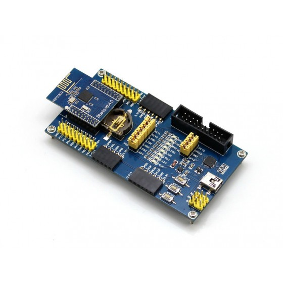 Troubleshooting the nRF51822