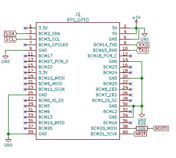 MMDVM Duplex hotspot – hardware network switch | Roger Clark